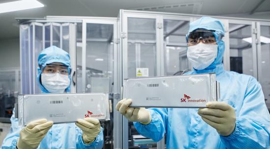 SK Innovation可以生产出全固态锂金属电池吗