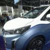 中国最大的汽车制造商上汽集团计划到2025年实现100种绿色车型