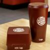 汉堡王推出新的可重复使用包装