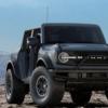 如何看待2021年福特Bronco汽车