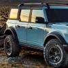 有190000名预订者想要2021年福特Bronco汽车