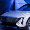 通用汽车概述到2030年的中国技术推广计划