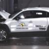 欧洲NCAP的马自达MX30是五颗星