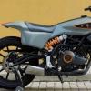 Benelli302成为HarleyXR338街头追踪器概念