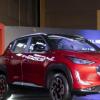 日产Magnite印度紧凑型SUV于11月26日发布