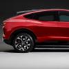 2021年福特MachE官方订购指南以及新电池详细信息