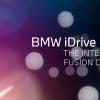宝马在2021年CES上展示了新的iDrive即将推出iX电动SUV
