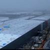 特斯拉Giga上海建设进度2020年6月11日