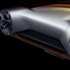 通用汽车设计素描雪佛兰跑车
