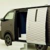日产OfficePod概念车是数字游牧民族的梦想之车