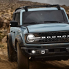 2021年福特Bronco订购指南揭示了标准和可选设备