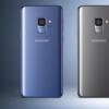 三星推出Galaxy S9和Galaxy S9 Plus