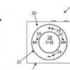 苹果获得第四代iPod shuffle专利