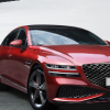 2022GenesisG80为3.5T车型增加标准运动套件