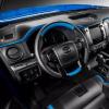 波兰调谐器为ToyotaTundra的内饰增添了明亮的色彩