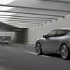 起亚在IAA车展上展示了新的EV6该品牌的第一款全电动汽车
