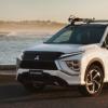 三菱澳大利亚宣布EclipseCross插电式混合动力车型